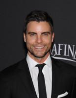 Colin Egglesfield - Beverly Hills - 11-01-2015 - Golden Globes 2015: il party di InStyle