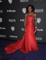 Viola Davis - Beverly Hills - 11-01-2015 - Golden Globes 2015: il party di InStyle