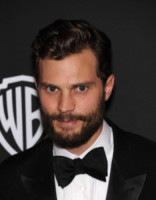 Jamie Dornan - Beverly Hills - 11-01-2015 - Golden Globes 2015: il party di InStyle