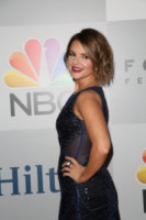 Ali Fedotowsky - Los Angeles - 12-01-2015 - Golden Globes 2015: il party della NBC