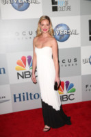 Katherine Heigl - Los Angeles - 12-01-2015 - Golden Globes 2015: il party della NBC