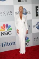 Amber Rose - Los Angeles - 12-01-2015 - Golden Globes 2015: il party della NBC
