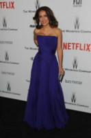 Salma Hayek - Beverly Hills - 11-01-2015 - Golden Globes 2015: il party di Netflix