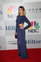 Natalie Zea - Los Angeles - 12-01-2015 - Golden Globes 2015: il party della NBC