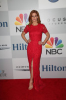 Sarah Rafferty - Los Angeles - 12-01-2015 - Golden Globes 2015: il party della NBC
