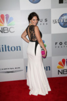 Kelly Brook - Los Angeles - 12-01-2015 - Golden Globes 2015: il party della NBC