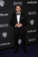 Chris Pratt - Beverly Hills - 11-01-2015 - Golden Globes 2015: il party di InStyle