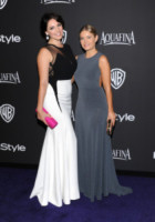 Kelly Brooks, Elisha Cuthbert - Beverly Hills - 11-01-2015 - Golden Globes 2015: il party di InStyle