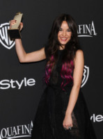 Lorelei Linklater - Beverly Hills - 11-01-2015 - Golden Globes 2015: il party di InStyle