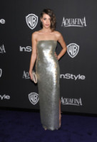 Willa Holland - Beverly Hills - 11-01-2015 - Golden Globes 2015: il party di InStyle
