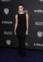Katie Findlay - Beverly Hills - 11-01-2015 - Golden Globes 2015: il party di InStyle