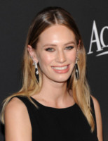 Dylan Penn - Beverly Hills - 11-01-2015 - Golden Globes 2015: il party di InStyle