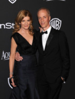 Dan Gilroy, Rene Russo - Beverly Hills - 11-01-2015 - Golden Globes 2015: il party di InStyle
