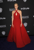 Taylor Schilling - Beverly Hills - 11-01-2015 - Golden Globes 2015: il party di InStyle