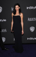 Liberty Ross - Beverly Hills - 11-01-2015 - Golden Globes 2015: il party di InStyle