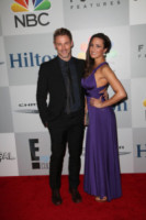Sitara Hewitt, Jessie Pavelka - Los Angeles - 12-01-2015 - Golden Globes 2015: il party della NBC