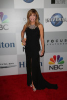Leeza Gibbons - Los Angeles - 12-01-2015 - Golden Globes 2015: il party della NBC