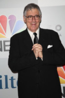 Elliot Gould - Los Angeles - 12-01-2015 - Golden Globes 2015: il party della NBC