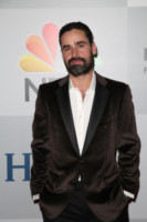 Jesse Bradford - Los Angeles - 12-01-2015 - Golden Globes 2015: il party della NBC