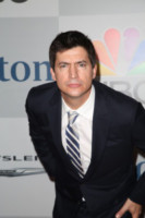 Ken Marino - Los Angeles - 12-01-2015 - Golden Globes 2015: il party della NBC