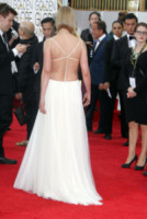 Rosamund Pike - Los Angeles - 11-01-2015 - Golden Globes 2015: Vade retro abito!