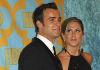 Justin Theroux, Jennifer Aniston - Los Angeles - 12-01-2015 - Jennifer Aniston: 'Justin se firmi ti lascio'