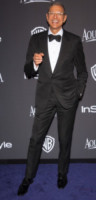 Jeff Goldblum - Beverly Hills - 12-01-2015 - Golden Globes 2015: il party di InStyle