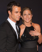 Justin Theroux, Jennifer Aniston - Beverly Hills - 12-01-2015 - Golden Globes 2015: il party di InStyle