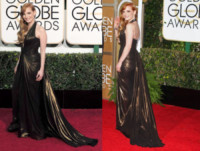 Golden Globes 2015: Vade retro abito!