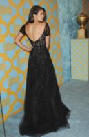 Nina Dobrev - Los Angeles - 12-01-2015 - Golden Globes 2015: Vade retro abito!