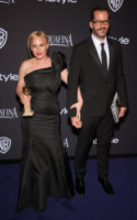 Patricia Arquette - Beverly Hills - 12-01-2015 - Golden Globes 2015: il party di InStyle