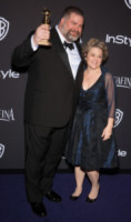 Dean Deblois - Beverly Hills - 12-01-2015 - Golden Globes 2015: il party di InStyle
