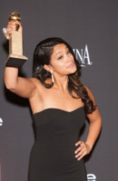 Gina Rodriguez - Beverly Hills - 12-01-2015 - Golden Globes 2015: il party di InStyle