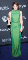 Ruth Wilson - Beverly Hills - 12-01-2015 - Golden Globes 2015: il party di InStyle