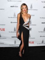 Katie Cassidy - Beverly Hills - 11-01-2015 - Golden Globes 2015: il party di Netflix