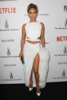 Jennifer Lopez - Beverly Hills - 11-01-2015 - Golden Globes 2015: il party di Netflix