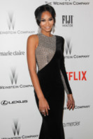 Chanel Iman - Beverly Hills - 11-01-2015 - Golden Globes 2015: il party di Netflix