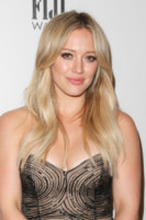 Hilary Duff - Beverly Hills - 11-01-2015 - Golden Globes 2015: il party di Netflix