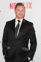 Lane Garrison - Beverly Hills - 11-01-2015 - Golden Globes 2015: il party di Netflix