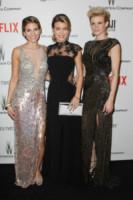 Rachel McCord, Angel McCord, AnnaLynne McCord - Beverly Hills - 11-01-2015 - Golden Globes 2015: il party di Netflix