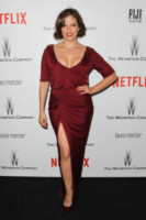 Noa Tishby - Beverly Hills - 11-01-2015 - Golden Globes 2015: il party di Netflix