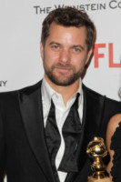 Joshua Jackson - Beverly Hills - 11-01-2015 - Golden Globes 2015: il party di Netflix