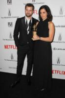 Sarah Treem, Joshua Jackson - Beverly Hills - 11-01-2015 - Golden Globes 2015: il party di Netflix