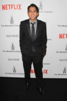 Anthony Quinonez - Beverly Hills - 11-01-2015 - Golden Globes 2015: il party di Netflix