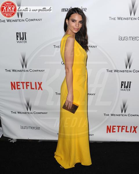 Emily Ratajkowski - Beverly Hills - 11-01-2015 - Festa della donna? Quest'anno la mimosa indossala!