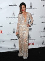 Rhona Mitra - Beverly Hills - 11-01-2015 - Golden Globes 2015: il party di Netflix