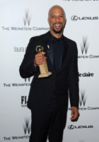 Common - Beverly Hills - 11-01-2015 - Golden Globes 2015: il party di Netflix