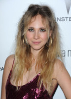 Juno Temple - Beverly Hills - 11-01-2015 - Golden Globes 2015: il party di Netflix