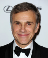 Christoph Waltz - Beverly Hills - 11-01-2015 - Golden Globes 2015: il party di Netflix