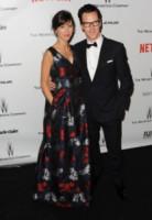 Sophie Hunter, Benedict Cumberbatch - Beverly Hills - 11-01-2015 - Benedict Cumberbatch sposo di San Valentino